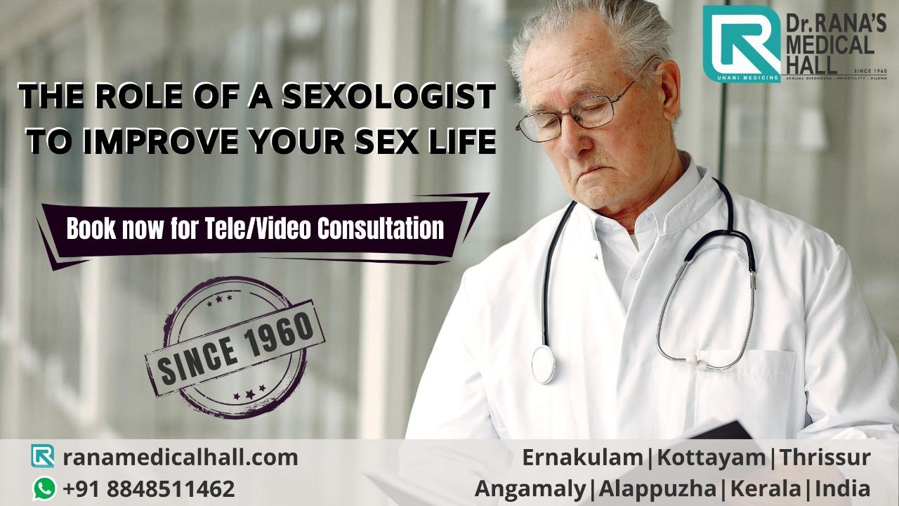 best sexologist in Kerala